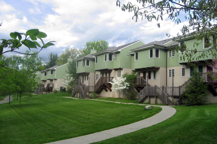 Terrace Apartments Vc